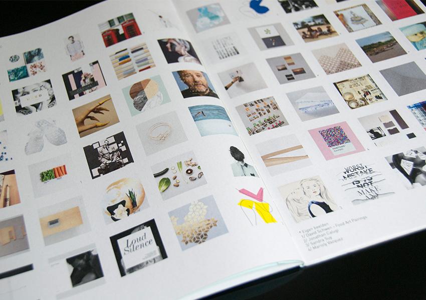 layout boek